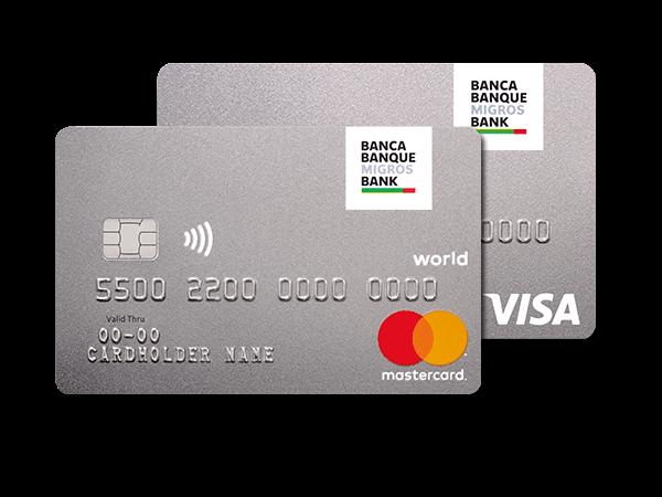migros bank silber kreditkarte viseca card services. Black Bedroom Furniture Sets. Home Design Ideas