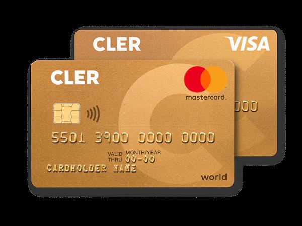 bank cler gold kreditkarte viseca card services. Black Bedroom Furniture Sets. Home Design Ideas