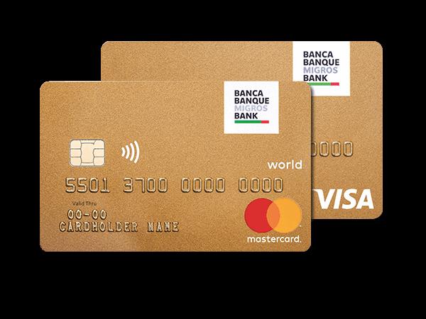 Migros Bank Kreditkarte