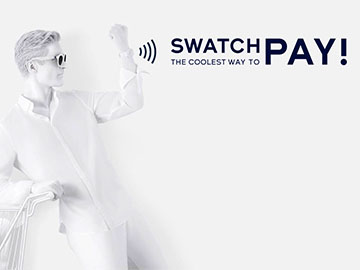 Swatch Pay Scene