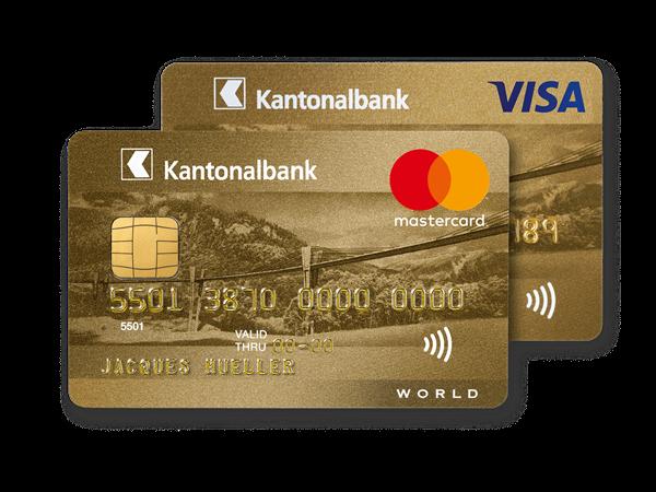 kantonalbank gold kreditkarte viseca card services. Black Bedroom Furniture Sets. Home Design Ideas