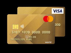 Visa Bonusprogramm