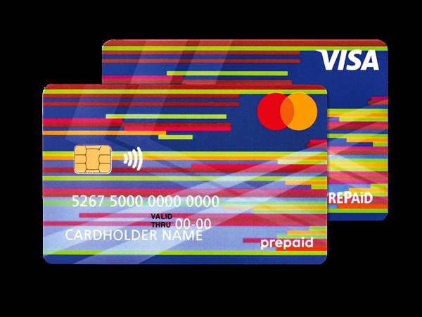 viseca prepaid card - Order Prepaid Card