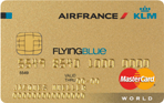 Flying Blue World MasterCard
